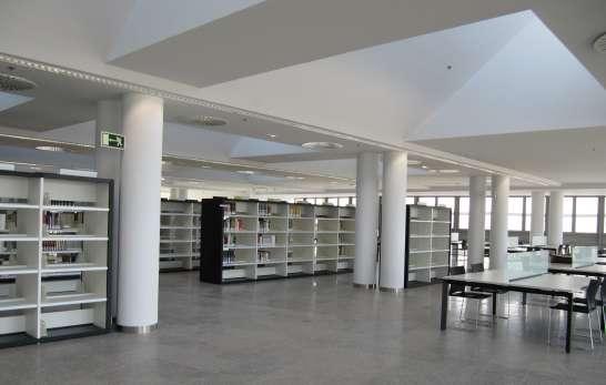 La Biblioteca de Navarra programa ciclos literarios y científicos para el primer trimestre de 2020