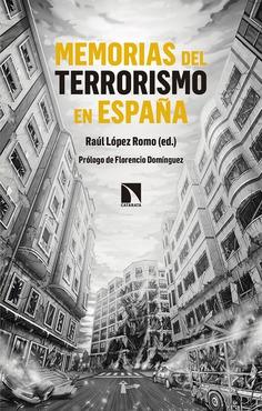 """Un libro recuerda la """"crueldad social"""" que vivieron las víctimas de ETA"""