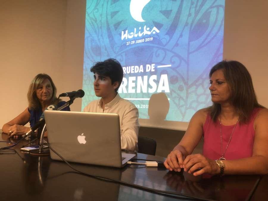 Holika Festival vuelve a Cortes (Navarra) en 2019