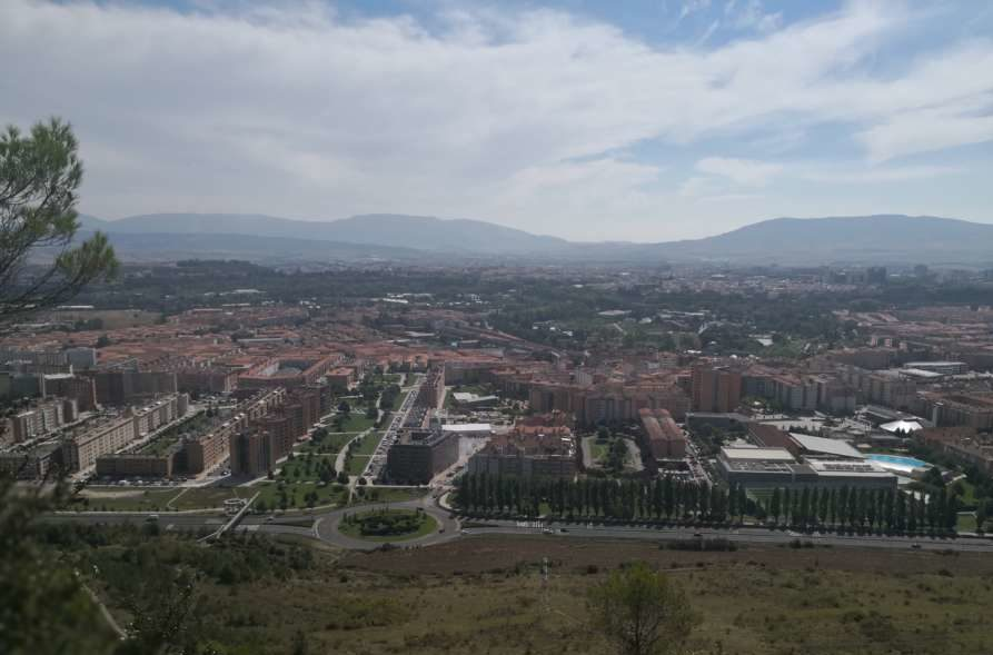 El número de hipotecas sobre viviendas en Navarra se desploma un 36,1% en junio por el confinamiento