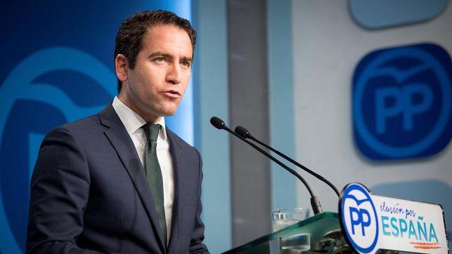 El PP cree que Sánchez quiere evitar la dimisión de Delgado para que no le arrastre