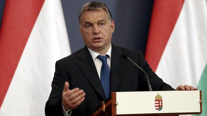 Viktor Orbán anuncia una demanda contra las sanciones del Parlamento Europeo