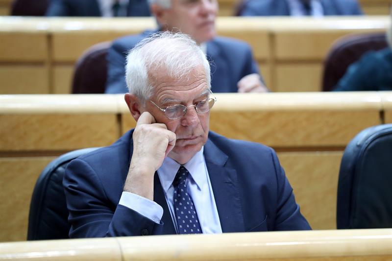 Borrell niega el uso de información privilegiada en Abengoa y recurrirá ante la CNMV
