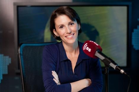 Ayanta Barilli: Escribí mi novela con el premio Planeta como sueño