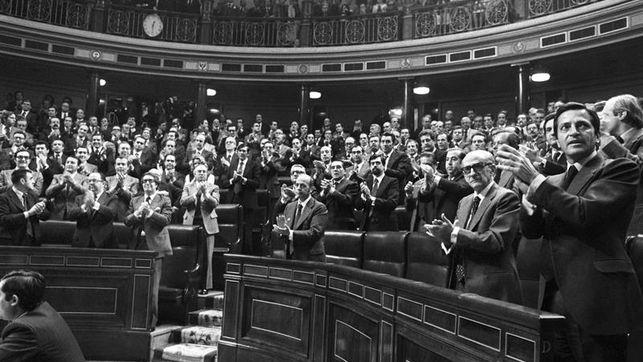 Objetivo consenso: cómo se hizo la Constitución Española