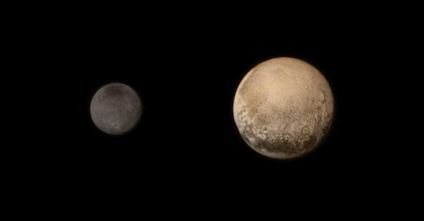 Descubren un planeta enano en los confines del Sistema Solar