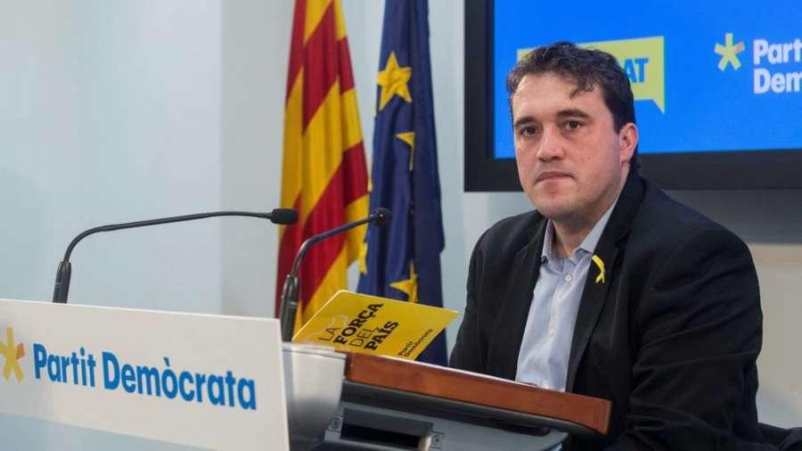 El PDeCAT expulsado por corrupción en Europa