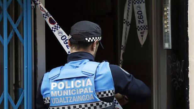 A prisión el autor del incendio de Pamplona acusado de tentativa de asesinato