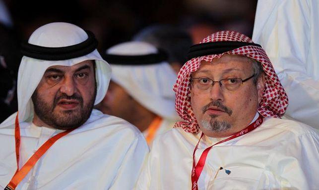Arabia Saudita calificó de