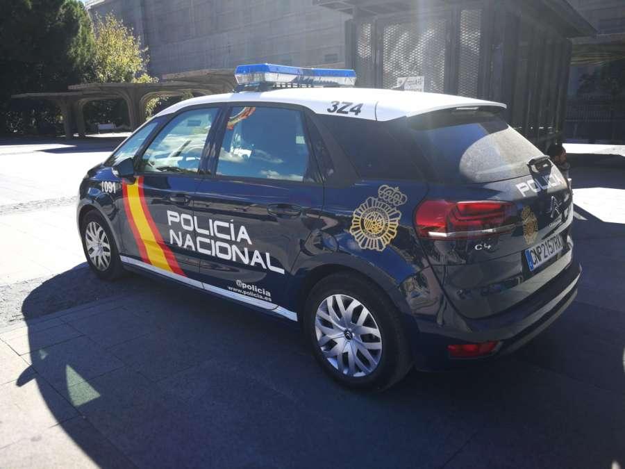 Detenida una mujer en Palencia tras confesar haber arrojado a su bebé a un contenedor
