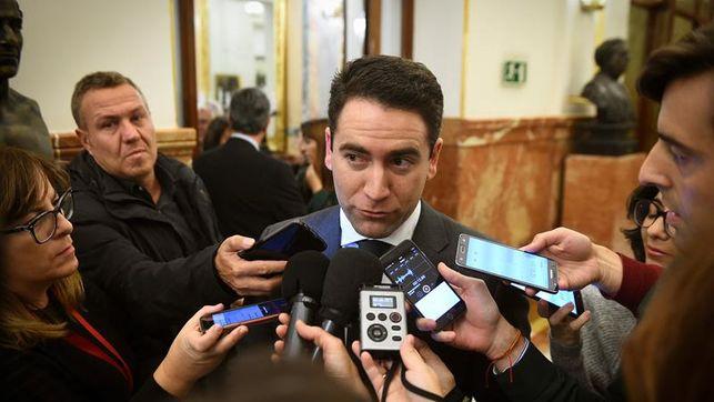 El PP sobre las grabaciones de Villarejo: