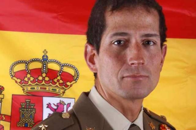 Fallece el militar que resultó herido por un disparo accidental en Jaca
