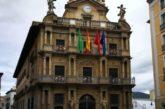 El Ayuntamiento de Pamplona establece hábiles los días festivos de San Fermín 2020