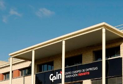 AEDIPE Navarra asesora a siete startups de CEIN