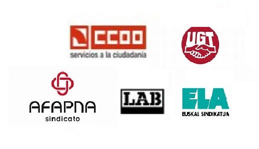 La propuesta de OPE del Gobierno de Navarra no consigue el respaldo de ningún sindicato