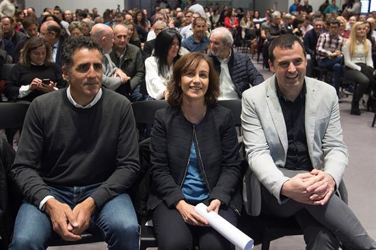 Fundación Induráin reconoce