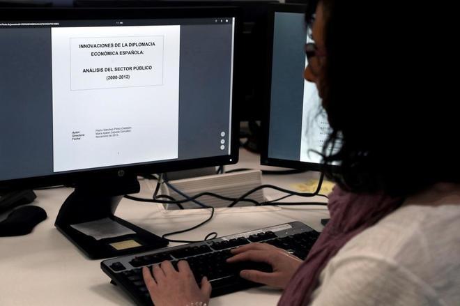 El G-9 estudia la contratación conjunta de herramientas antiplagio