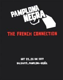 """La V Edición de Pamplona Negra """"traspasa fronteras"""" y pone foco en cine y novela francesa"""