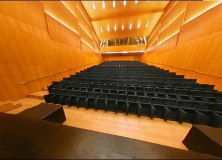 la Accademia del Piacere, Fahmi Alqhai y Arcángel en Baluarte Cámara esta semana