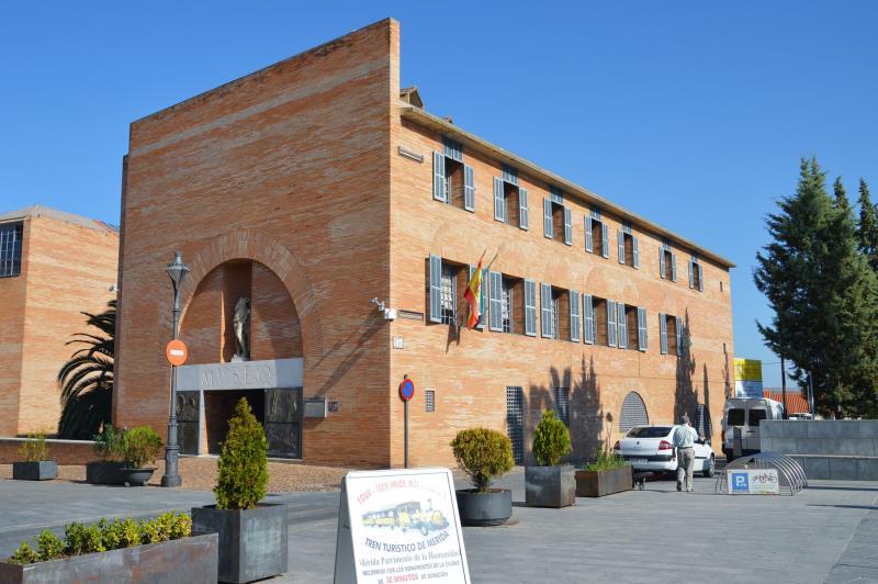 Los museos de Mérida, Roma y Lisboa potencian el voluntariado para difundir el legado romano