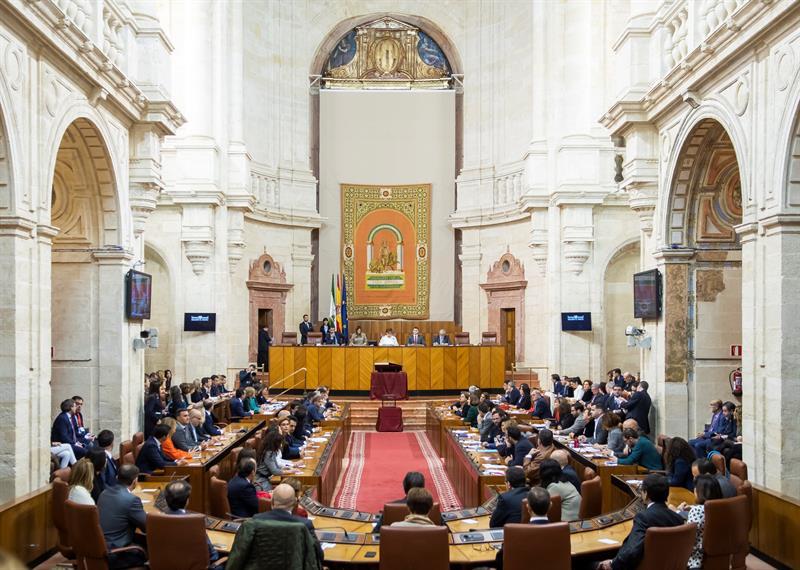 Andalucía: Fin del reinado del PSOE andaluz y ¿prólogo del futuro de España?