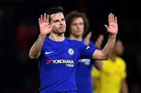 Azpilicueta firma con el Chelsea hasta 2022