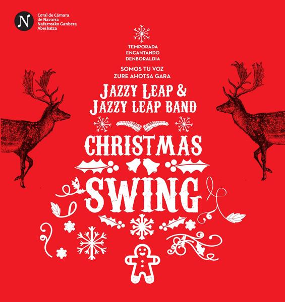AGENDA: 22 de diciembre, en Baluarte, GOSPEL & CHRISTMAS SONGS