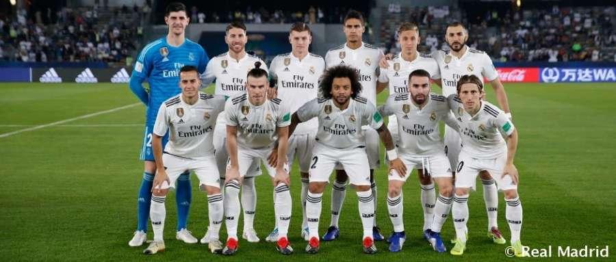El Real Madrid a hacer historia en el Mundial de Clubes ante el Al Ain