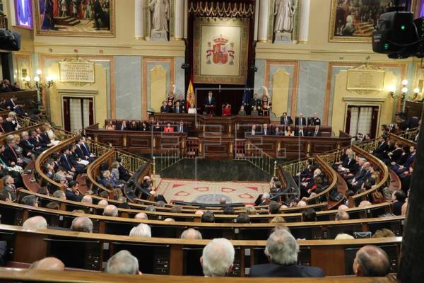 El PP lleva al Congreso una iniciativa que reivindica el valor de la Transición