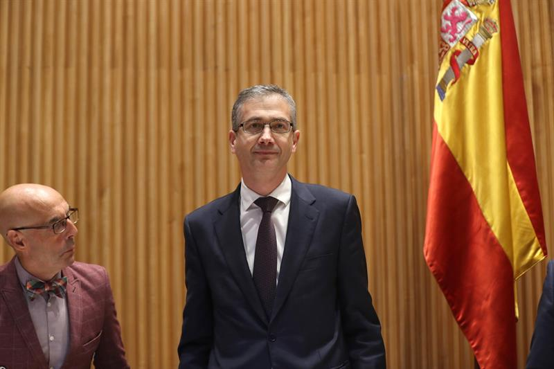 El Banco de España augura que España acabará 2019 con déficit del 2 % del PIB