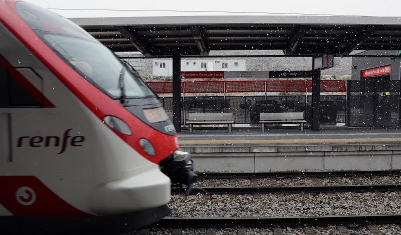 El AVE de bajo coste de Renfe llegará en 2020 y costará hasta un 40 % menos