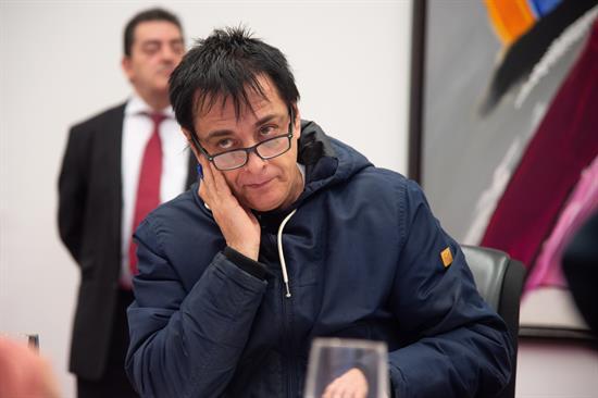 La escisión de Podemos-Orain Bai vuelve a la Mesa y Junta del Parlamento