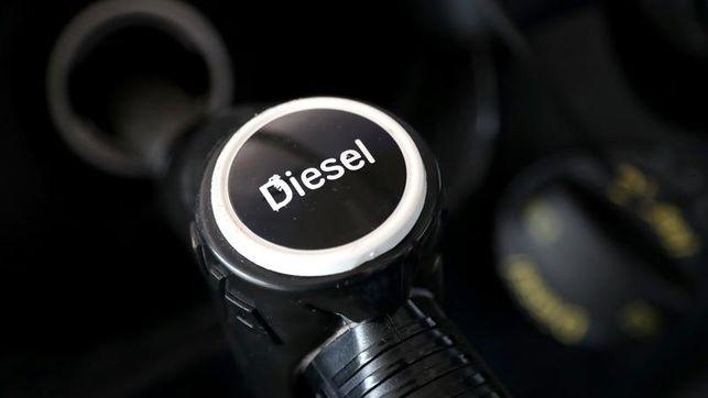 Ancove dice que subida al diésel estrangulará el mercado de ocasión de vehículos