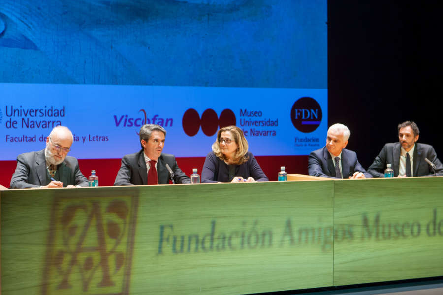 Arte fantástico del Bosco, Goya y Siglo de Oro en el tercer ciclo de conferencias del Museo del Prado