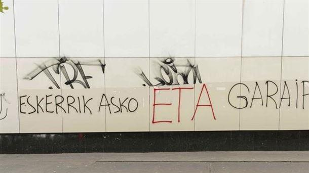 Dignidad y Justicia pide prohibir posibles homenajes al etarra Mikel Antza
