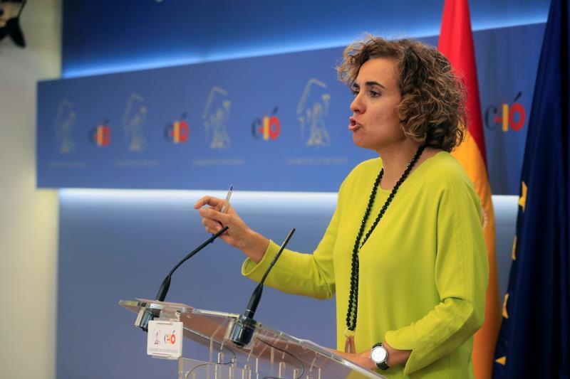 El PP registra una enmienda a la totalidad al Presupuesto por ser una traición a España