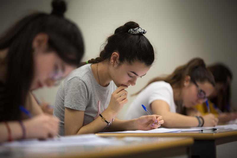 España, país de la OCDE en que la formación menos se corresponde con la demanda