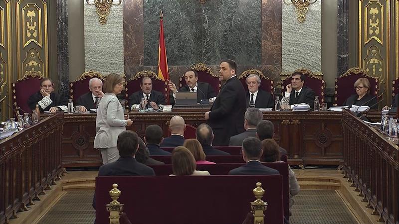 Los obispos catalanes piden respetar la sentencia del