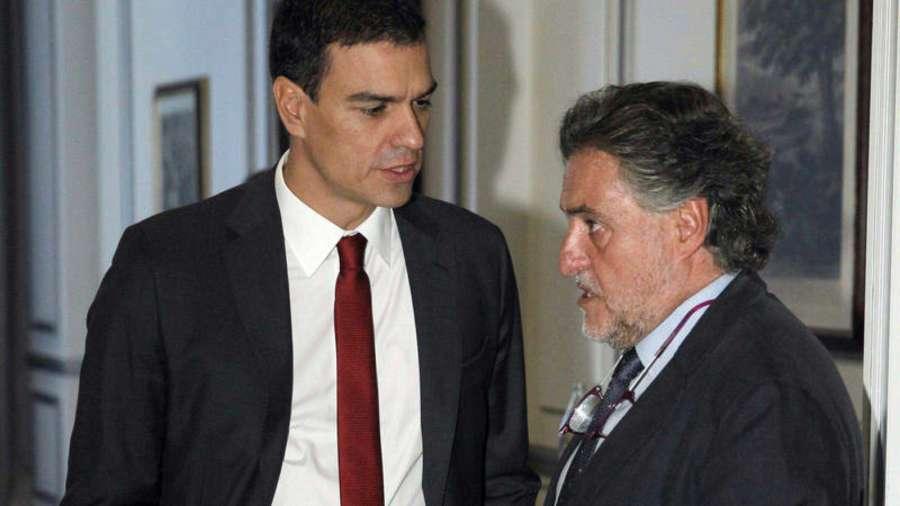 El equipo de Pepu Hernández niega que Hacienda le investigara por su sociedad mercantil