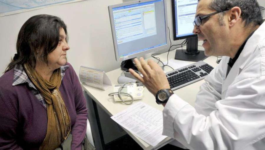 La media de baja laboral en 2018 en Navarra fue de 12,3 días