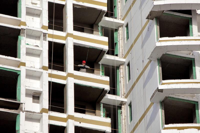 Las hipotecas sobre viviendas en Navarra caen un 10,7% en julio