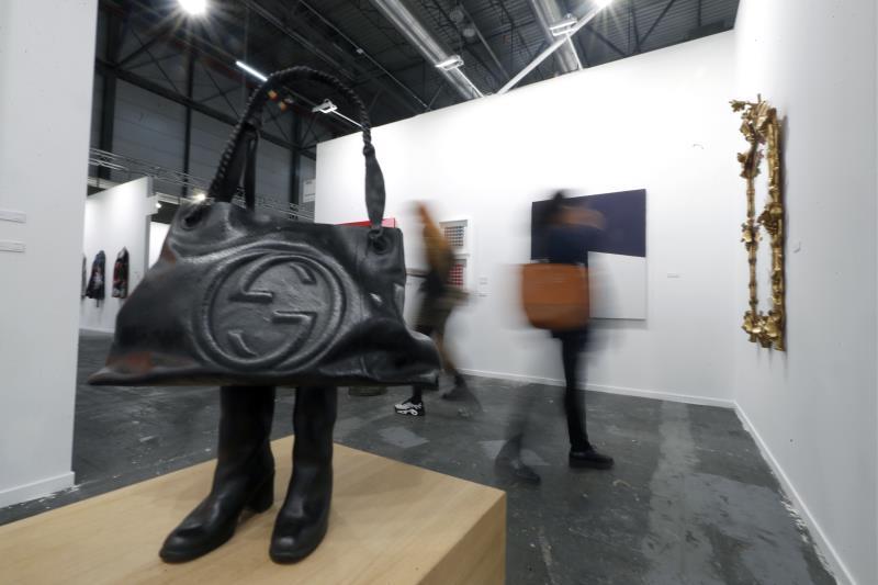 El Ayuntamiento de Pamplona acudirá a ARCOmadrid para conocer las últimas tendencias artísticas