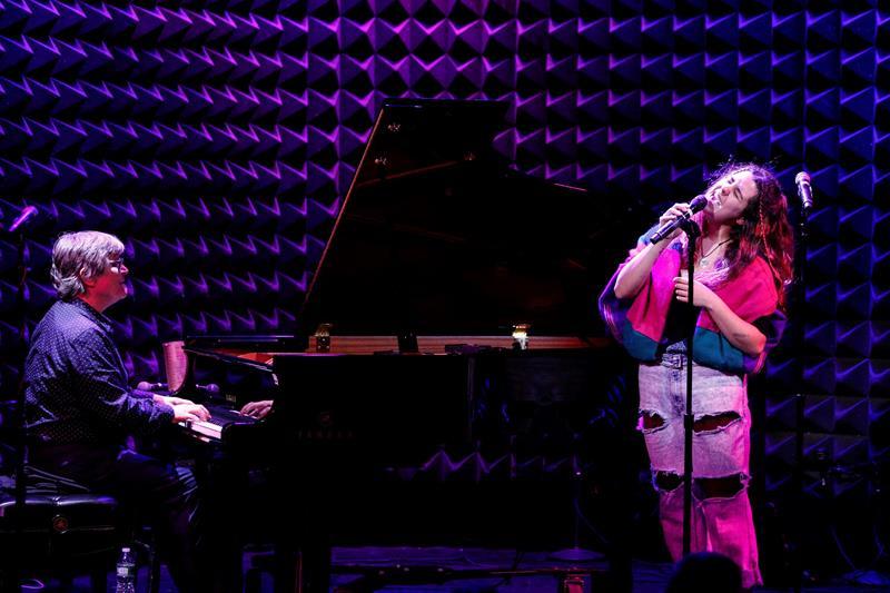 Chano Domínguez y Sergio de Lope encandilan con música flamenca a Nueva York