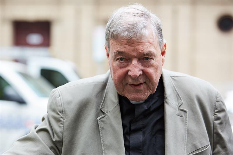 La lectura de la sentencia por pederastia del cardenal Pell será televisada