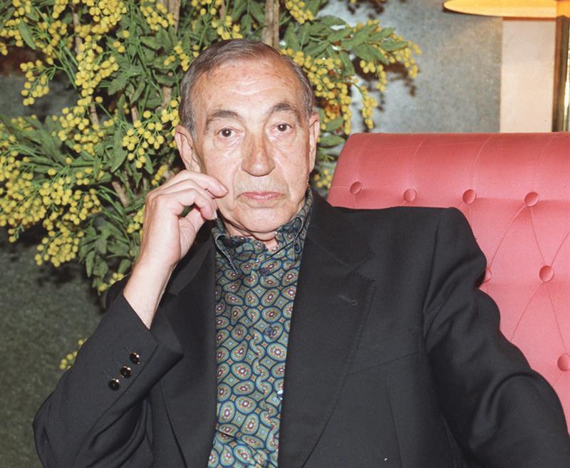Cien años de Miguel Gila, el humor cargado de dinamita