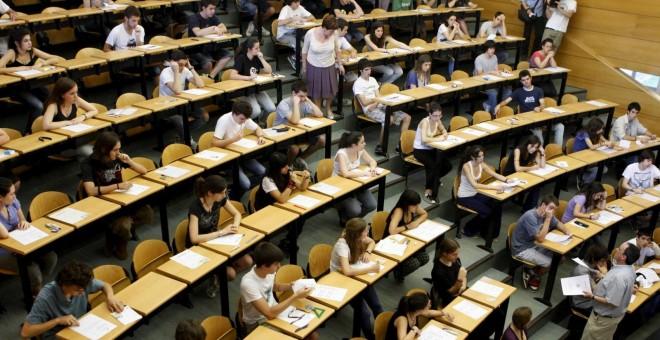 España tiene cinco universidades entre las 300 mejores del mundo