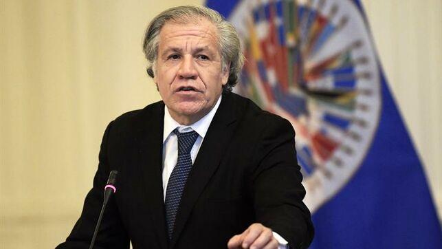La OEA alerta de una crisis sin precedentes en Venezuela, con 5.000 refugiados al día