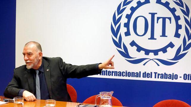 OIT España: Euskadi, La Rioja y Navarra están avanzadas en cambios económicos