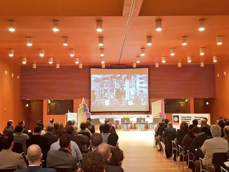 Presentada la Oficina de Transformación Digital de Navarra