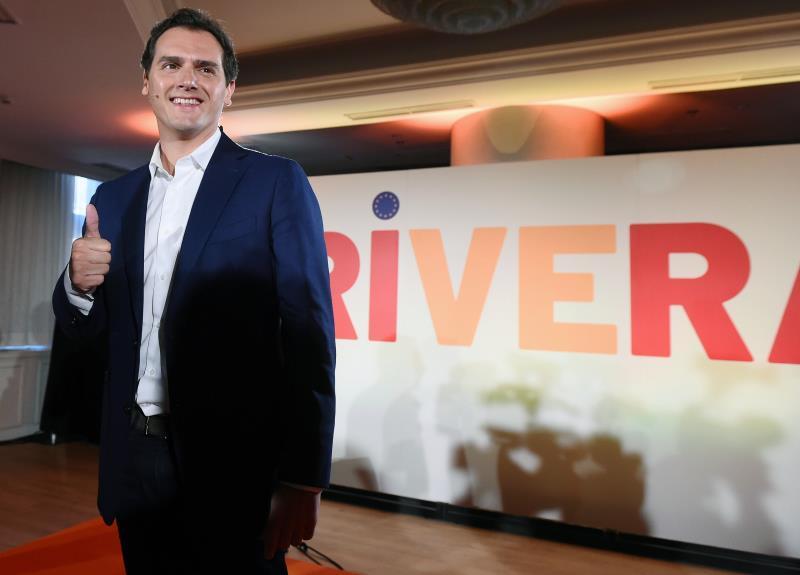 28A: Rivera bajará el IRPF en un 60 % para los pueblos de menos de 5.000 habitantes